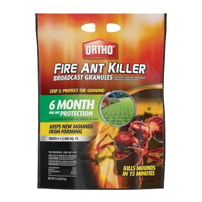 Max 11.5 lb. Fire Ant Killer Broadcast Granules