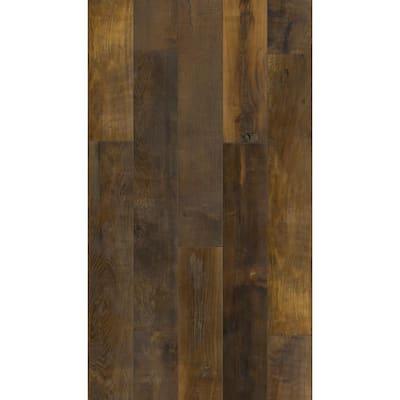 Brazoria 4 MM thickness x 7.56 in. W x 47.64 in. L Luxury Vinyl Plank Flooring (22.51 sq. ft.)