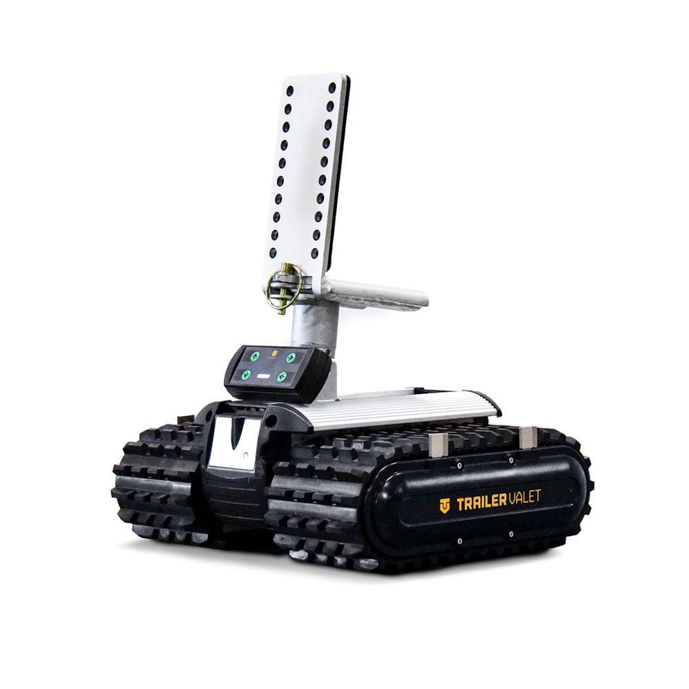 3500 lbs. Remote Control Mover