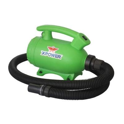 Do-It-Yourself Green Home Pet Dryer