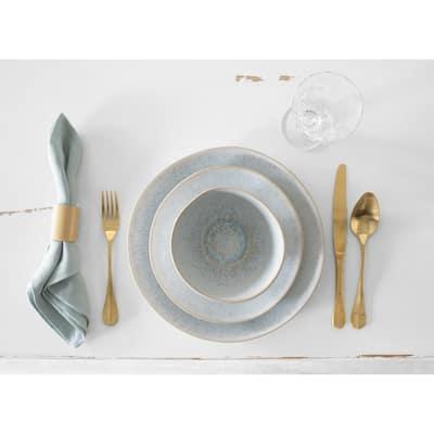 Ibiza Sea Salad Plate (Set of 6)