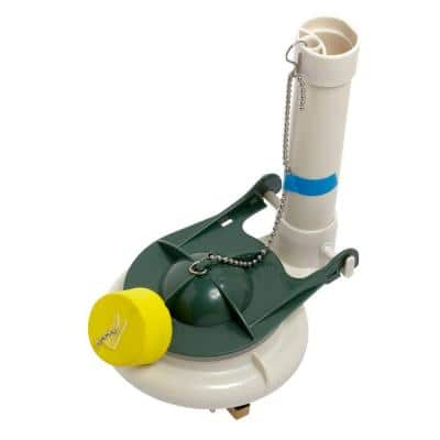 Cadet 3 5.5 in. Compact Toilet Tank Flapper