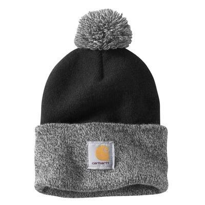Women's OFA Black Acrylic Lookout Hat