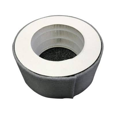 Air Purifier True HEPA Replacement Filter for EE-5067