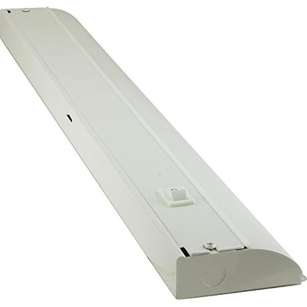Ge 48 In Premium Led Direct Wire Under, What Is Direct Wire Under Cabinet Lighting