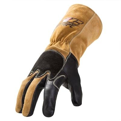 X-Large ARC Premium TIG Welding Gloves