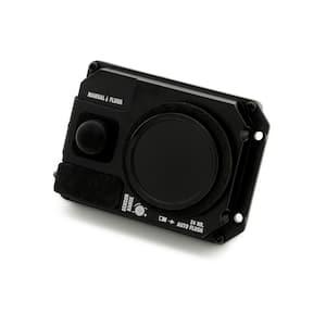 Sensor Module with Round Lens for AquaSense E-Z Flush Sensor Flush Valves