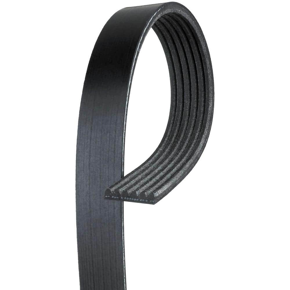 Gates Premium Oe Micro V Belt Air Conditioning K060505 The Home Depot