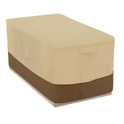Veranda 57 in. L x 29 in. W x 24 in. H Patio Deck Box Cover