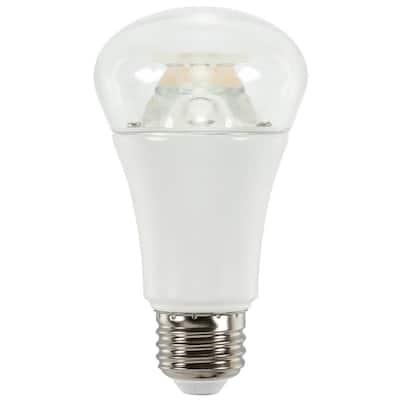 60W Equivalent Soft White A19 LED Light Bulb