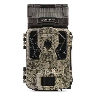 Solar Hunting Trail Camera