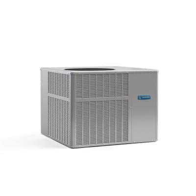2 Ton 14 SEER R-410A Multi-Position Package Heat Pump