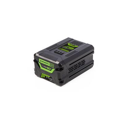 PRO 60-Volt Lithium-Ion 6.0 Ah Battery