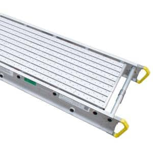 28 in. x 16 ft. Stage with 500 lb. Load Capacity