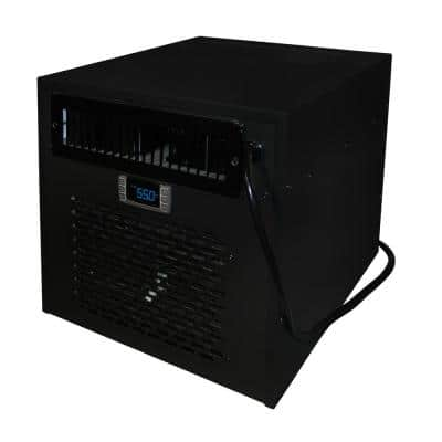 Self-Contained Cellar Cooling System