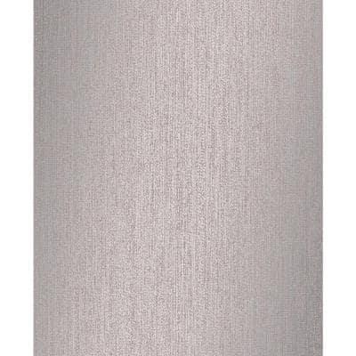 Lize Purple Weave Texture Paper Strippable Roll Wallpaper (Covers 56.4 sq. ft.)