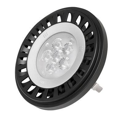 60-Watt Equivalent PAR36 6-Watt LED Well Light Bulb Warm White