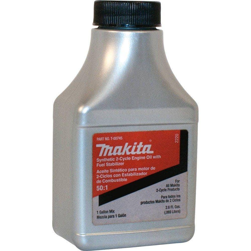 Makita 2.6 oz. Synthetic 2-Cycle Fuel Mix