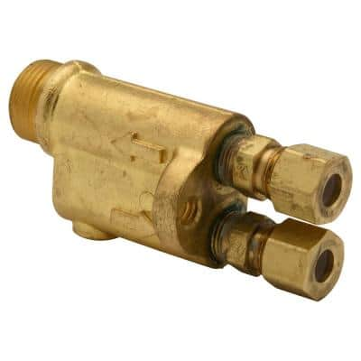 Hydraulic Actuator Kit for Flush Valves