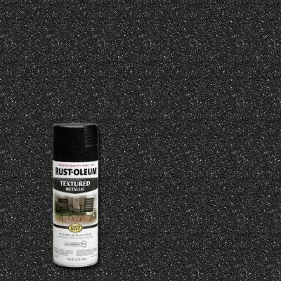 12 oz. Textured Metallic Galaxy Protective Spray Paint (6-Pack)