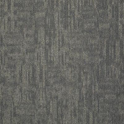 Graphix Canyon Shadow Loop Commercial 24 in. x 24 in. Glue Down Carpet Tile (12-tile / case)