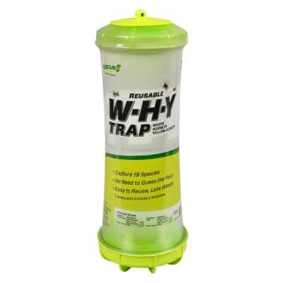 WHY Trap