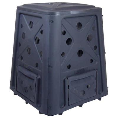 65 Gal. Stationary Compost Bin