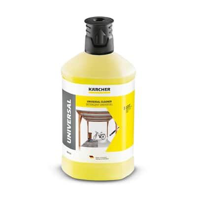 Universal Pressure Washer Detergent
