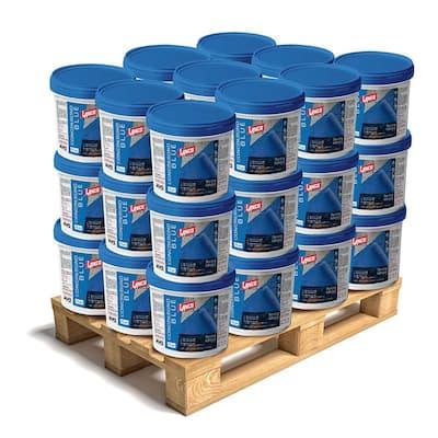 3.5 Gal. Concrebond Blue Rewettable Bonding Adhesive (36-Piece)
