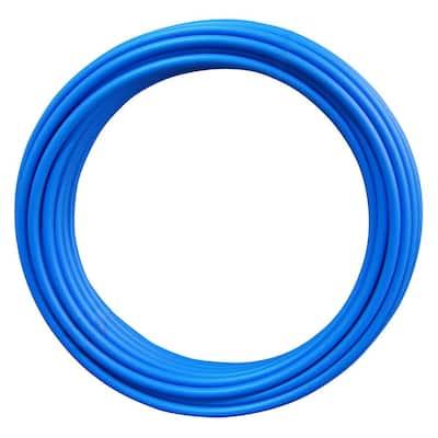 3/4 in. x 500 ft. Blue PEX Pipe