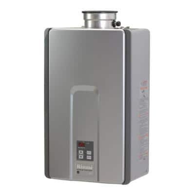 High Efficiency Plus 7.5 GPM Residential 180,000 BTU/h Propane Interior Tankless Water Heater