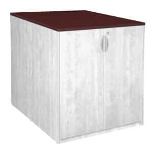 Magons Stand Up Back to Back Top- Mahogany