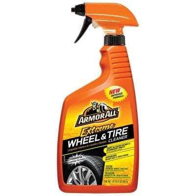 32 oz. Extreme Wheel and Tire Cleaner