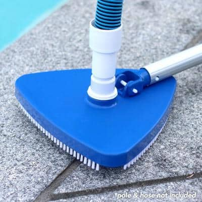 In Ground Pool Vacuums Automatic Pool Cleaners The Home Depot