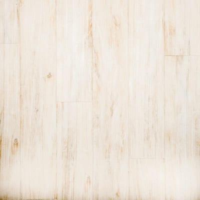 Outlast+ 6.14 in. W White Whisper Maple Waterproof Laminate Wood Flooring (967.2 sq. ft./pallet)