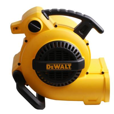 Portable Air Mover/Floor Dryer Blower Fan