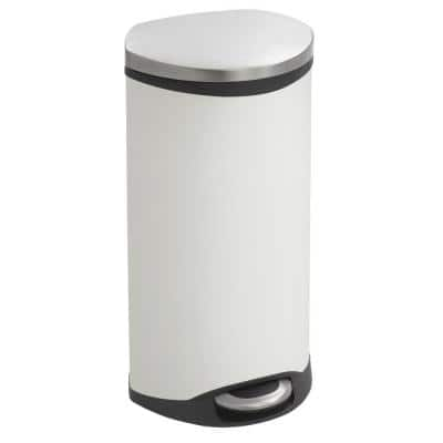 7.50 Gal. Hands Free Step-On Receptacle