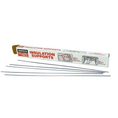 IS 15-1/2 in. Insulation Support (100-Pack)