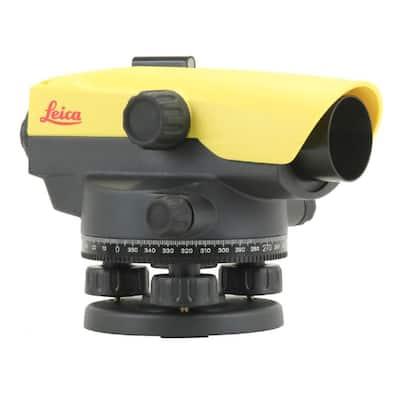 NA524 10 in. Automatic Optical Level