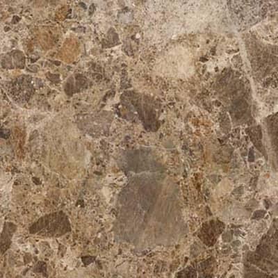 4 in. x 4 in. Stone Effects Vanity Top Sample in River Rock