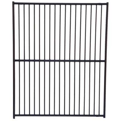 European Style 6 ft. H x 5 ft. W Kennel Panel