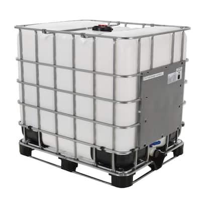 275 Gal. Capacity Intermediate Bulk Container
