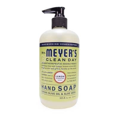 12.5 oz. Liquid Hand Soap
