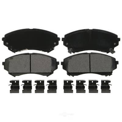 Disc Brake Pad Set 2008-2012 Cadillac CTS