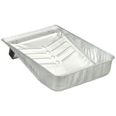 EZ Painter 15 in. Metal Paint Tray
