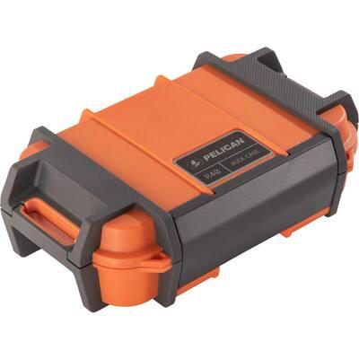 R40 Ruck Case in Orange