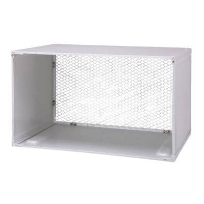 Wall Case for LG Built-In Air Conditioner