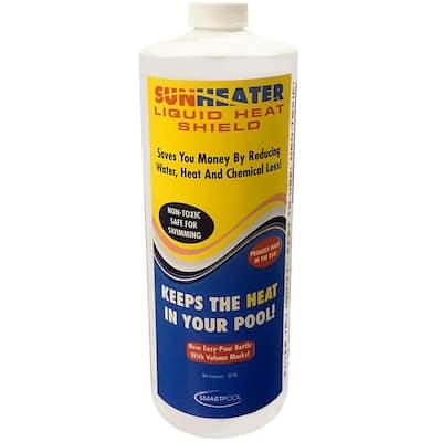HeatShield Solar Pool Heater