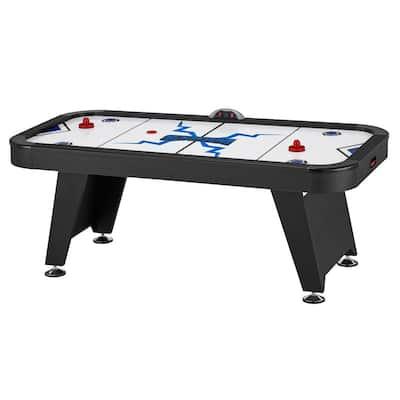 Storm MMXI 7 ft. Air Hockey Table