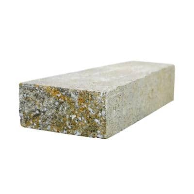 RockWall 2 in. x 4.25 in. x 9 in. Yukon Concrete Wall Cap